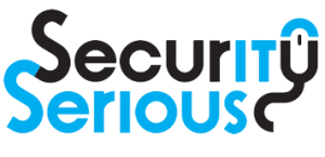 Security Serious - Clear Background